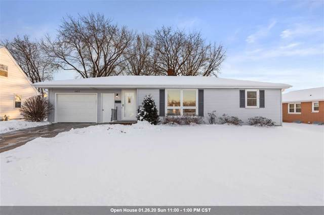 1457 Division Street, Green Bay, WI 54303 (#50216367) :: Dallaire Realty