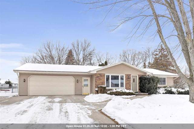 605 Floral Drive, Green Bay, WI 54301 (#50216376) :: Todd Wiese Homeselling System, Inc.