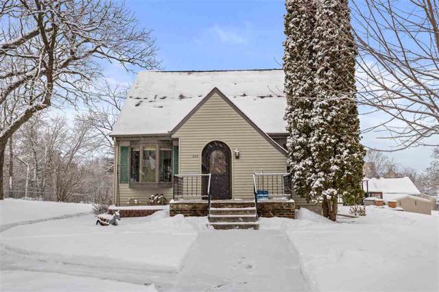 605 Madison Avenue, Omro, WI 54963 (#50216449) :: Symes Realty, LLC