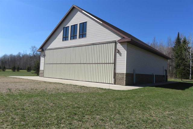 15584 Cessna Lane, Lakewood, WI 54138 (#50216524) :: Carolyn Stark Real Estate Team