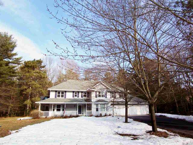 W1375 Autumn Wood Lane, Marinette, WI 54143 (#50216587) :: Todd Wiese Homeselling System, Inc.