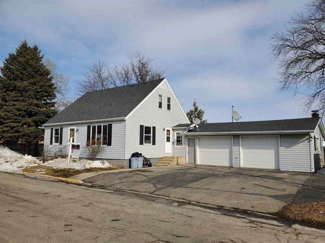 224 Church Street, Stockbridge, WI 53088 (#50216622) :: Todd Wiese Homeselling System, Inc.