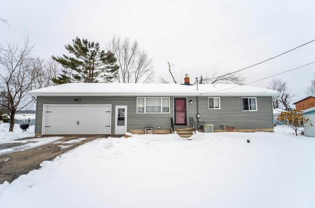 E5654 Waukaunaka Street, Weyauwega, WI 54983 (#50216624) :: Todd Wiese Homeselling System, Inc.