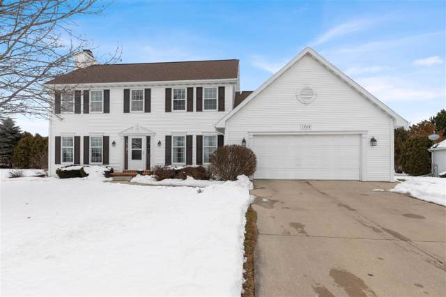 1765 Martinwood Court, De Pere, WI 54115 (#50216659) :: Todd Wiese Homeselling System, Inc.