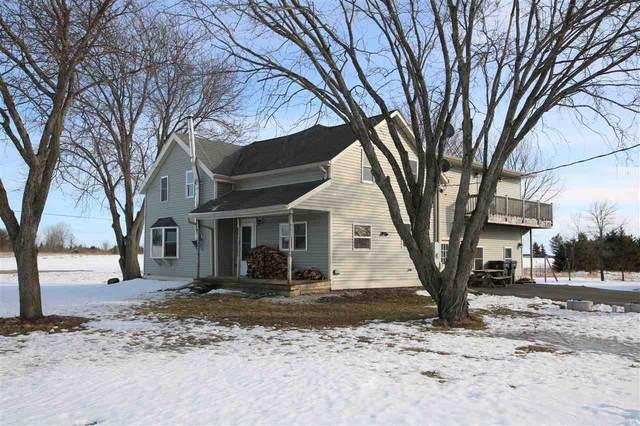 W7310 Hwy T, Fond Du Lac, WI 54937 (#50216684) :: Todd Wiese Homeselling System, Inc.