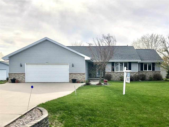 N1631 Olive Court, Greenville, WI 54942 (#50216698) :: Todd Wiese Homeselling System, Inc.
