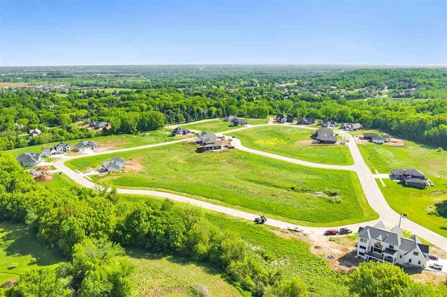 4659 Terra View Trail, De Pere, WI 54115 (#50216735) :: Town & Country Real Estate