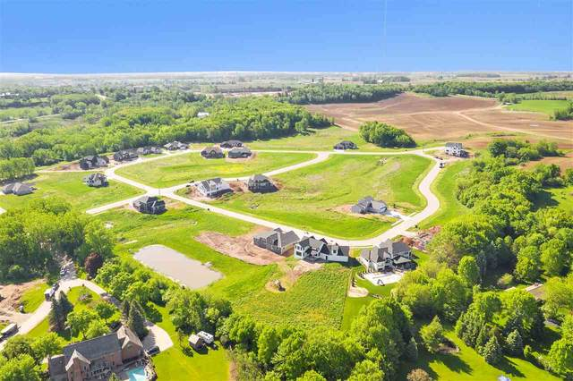 4654 Terra View Trail, De Pere, WI 54115 (#50216766) :: Ben Bartolazzi Real Estate Inc