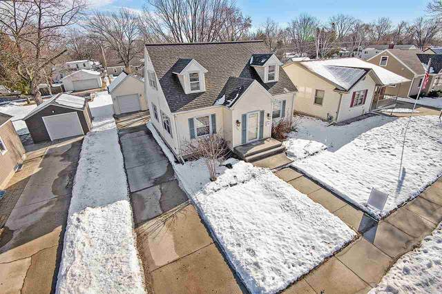 720 Wilson Avenue, Green Bay, WI 54303 (#50216863) :: Todd Wiese Homeselling System, Inc.