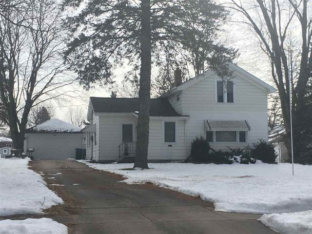 723 State Street, Ripon, WI 54971 (#50216951) :: Todd Wiese Homeselling System, Inc.