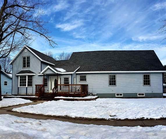 534 Thompson Street, Peshtigo, WI 54157 (#50216961) :: Todd Wiese Homeselling System, Inc.
