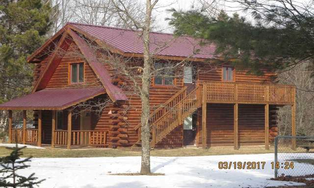 15172 Island Lake Road, Mountain, WI 54149 (#50217029) :: Todd Wiese Homeselling System, Inc.