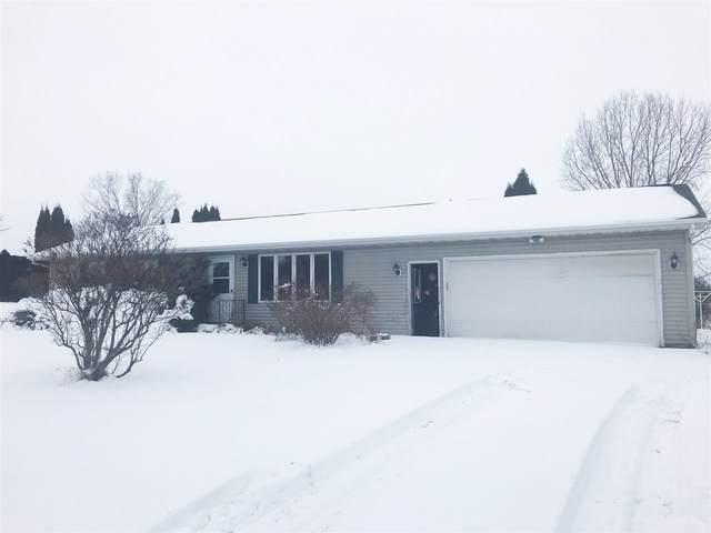 4343 Waupun Road, Oshkosh, WI 54902 (#50217107) :: Todd Wiese Homeselling System, Inc.