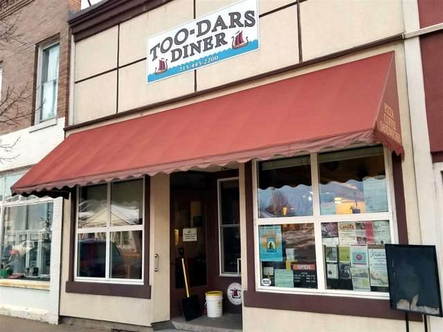 179 N Main Street, Iola, WI 54945 (#50217120) :: Todd Wiese Homeselling System, Inc.