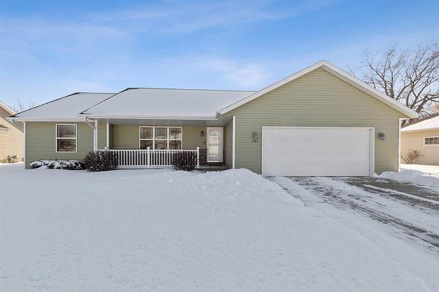 1341 Hannah Street, Green Bay, WI 54303 (#50217181) :: Todd Wiese Homeselling System, Inc.