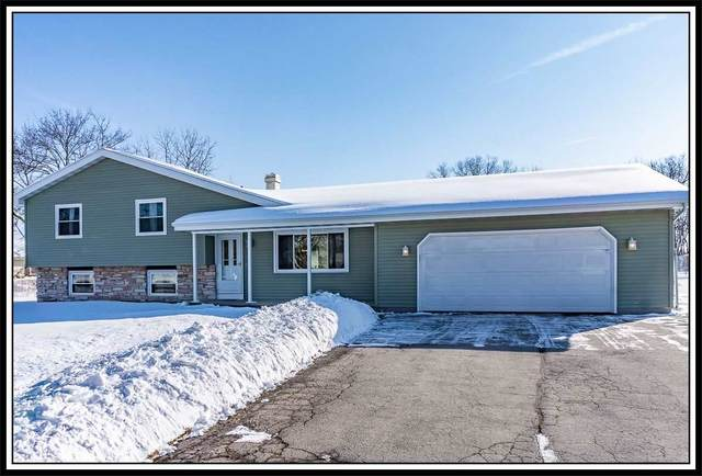 1057 Nennig Road, Neenah, WI 54956 (#50217196) :: Todd Wiese Homeselling System, Inc.