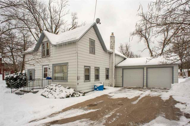 103 W Elm Street, Wautoma, WI 54982 (#50217258) :: Todd Wiese Homeselling System, Inc.