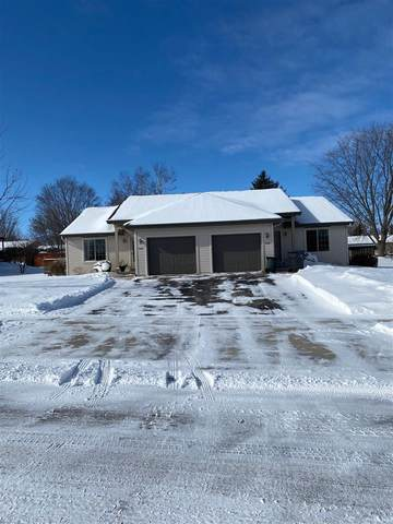 1601 Melissa Lane, New Holstein, WI 53061 (#50217275) :: Symes Realty, LLC