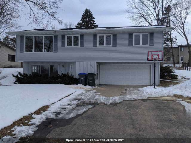 2000 Southland Lane, New London, WI 54961 (#50217285) :: Symes Realty, LLC