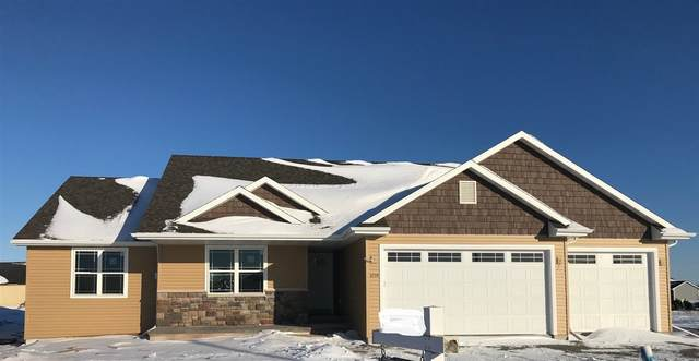 3714 Don Degroot Drive, Little Chute, WI 54140 (#50217301) :: Todd Wiese Homeselling System, Inc.