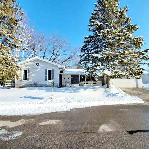 1153 Valley Lane, Green Bay, WI 54303 (#50217308) :: Symes Realty, LLC