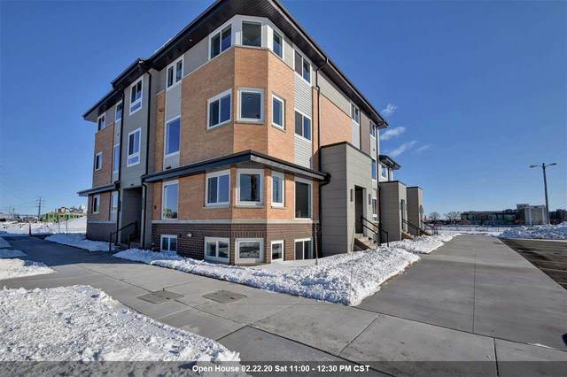 400 Donald Driver Way #4, Green Bay, WI 54303 (#50217320) :: Dallaire Realty