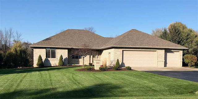 3444 Tarragon Trail, Suamico, WI 54313 (#50217343) :: Todd Wiese Homeselling System, Inc.
