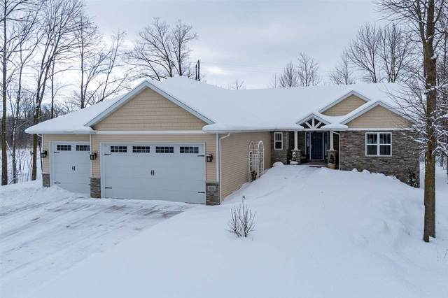 804 Terra Cotta Drive, Neenah, WI 54956 (#50217449) :: Todd Wiese Homeselling System, Inc.