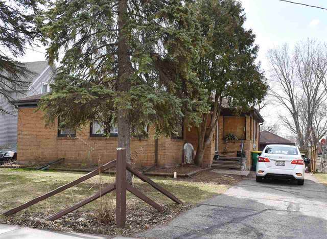 1430 Crooks Street, Green Bay, WI 54301 (#50217512) :: Dallaire Realty