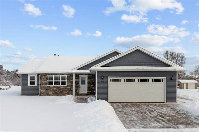 1417 Amendment Drive, Neenah, WI 54956 (#50217535) :: Todd Wiese Homeselling System, Inc.