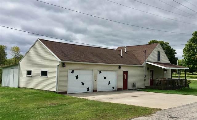 W5697 E Elmwood Road, Menominee, MI 49858 (#50217550) :: Todd Wiese Homeselling System, Inc.