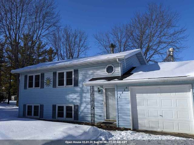 N1836 Maple Terrace Road, Greenville, WI 54942 (#50217623) :: Dallaire Realty