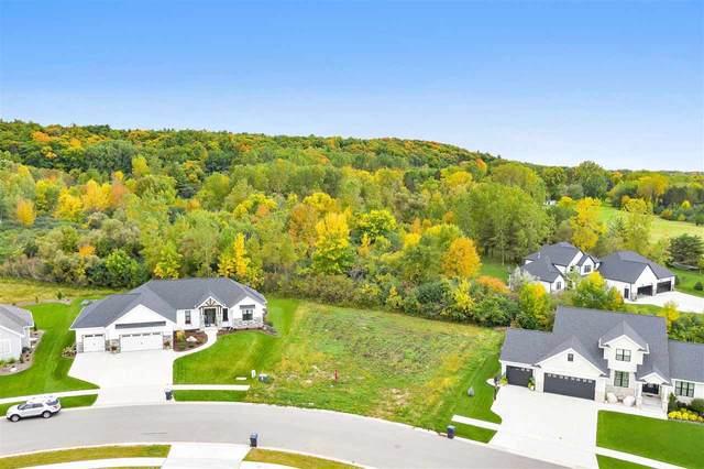 2012 Explorers Trail, De Pere, WI 54115 (#50217695) :: Carolyn Stark Real Estate Team