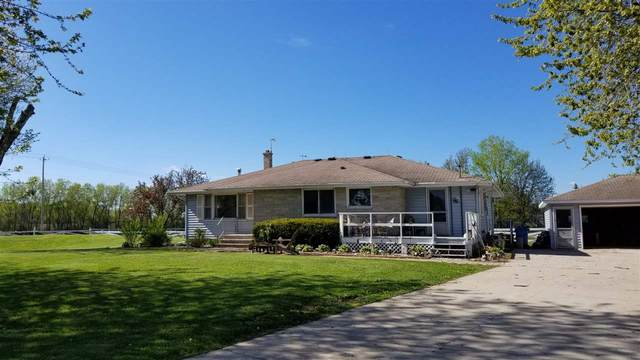6582 Hwy 76, Neenah, WI 54956 (#50217763) :: Todd Wiese Homeselling System, Inc.