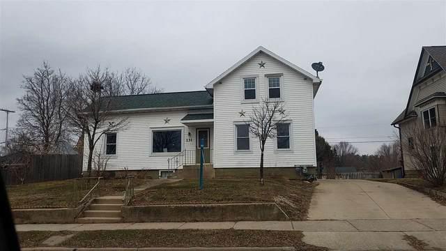 131 E Main Street, Hortonville, WI 54944 (#50217828) :: Symes Realty, LLC