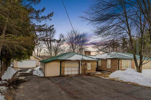 W6712 Hwy 21, Wautoma, WI 54982 (#50217851) :: Todd Wiese Homeselling System, Inc.