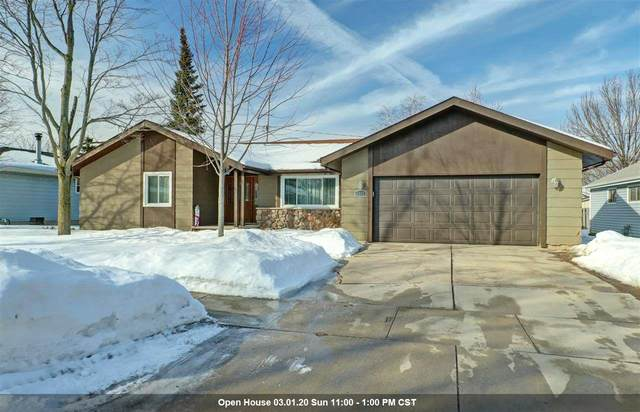 1513 N Edgewood Avenue, Appleton, WI 54914 (#50217854) :: Symes Realty, LLC