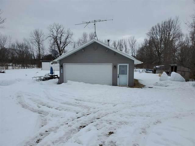 E6297 White Lake Road, Weyauwega, WI 54983 (#50217993) :: Todd Wiese Homeselling System, Inc.