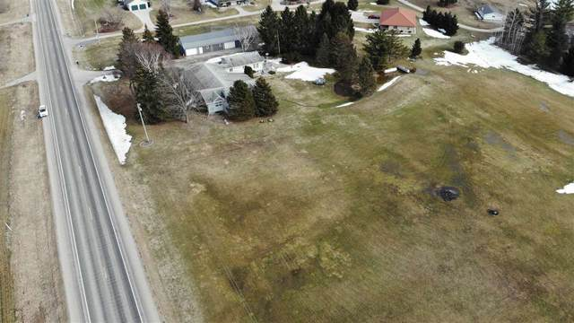 W10004 Hwy Tc, Waupun, WI 53963 (#50218058) :: Dallaire Realty