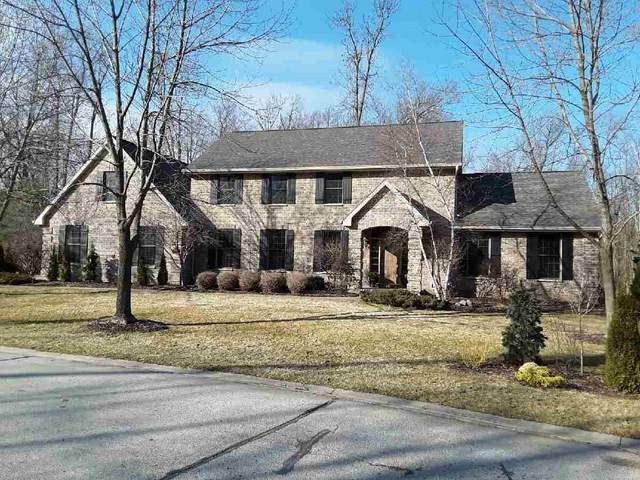 2568 Wyndrush Drive, Suamico, WI 54173 (#50218096) :: Todd Wiese Homeselling System, Inc.