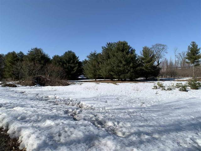 Oak View Drive, Shawano, WI 54166 (#50218172) :: Todd Wiese Homeselling System, Inc.