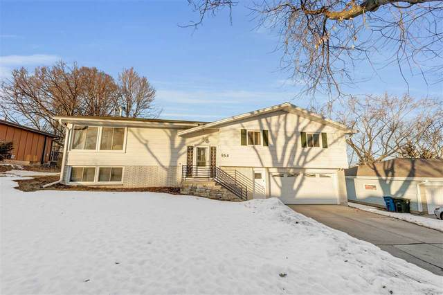 964 Manor Place, Green Bay, WI 54304 (#50218189) :: Symes Realty, LLC