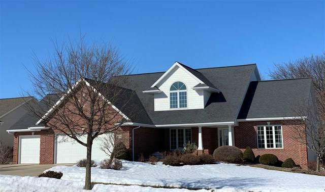 2660 Prairie Garden Trail, Green Bay, WI 54313 (#50218285) :: Todd Wiese Homeselling System, Inc.
