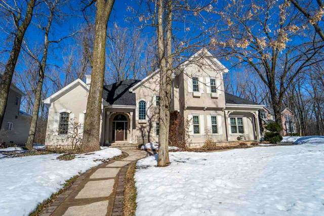 1590 Beethoven Way, Neenah, WI 54956 (#50218420) :: Todd Wiese Homeselling System, Inc.