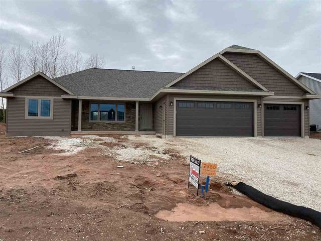 2580 Scarlet Oak Circle, De Pere, WI 54115 (#50218444) :: Todd Wiese Homeselling System, Inc.