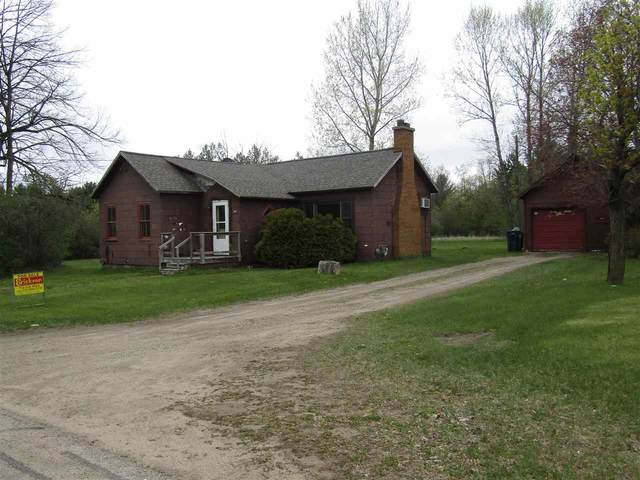 526 W Mill Street, Plainfield, WI 54966 (#50218461) :: Symes Realty, LLC