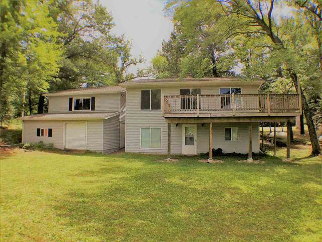 W6672 Mt Morris Circle, Wautoma, WI 54982 (#50218521) :: Todd Wiese Homeselling System, Inc.