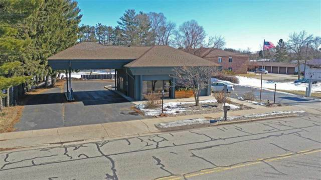 717 Churchill Street, Waupaca, WI 54981 (#50218564) :: Symes Realty, LLC