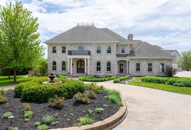 2545 Wrenwood Lane, Neenah, WI 54956 (#50218623) :: Todd Wiese Homeselling System, Inc.