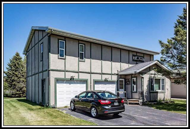 529 Oakridge Lane, New London, WI 54961 (#50218719) :: Ben Bartolazzi Real Estate Inc